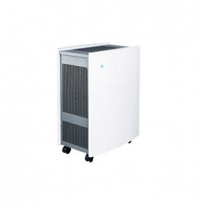 Blueair Classic 680i Air Purifier with SmokeStop Filter white/grey