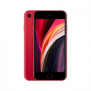 Apple iPhone SE 64GB (2020)  (product) red EU [excl. EarPods + USB Adapter]