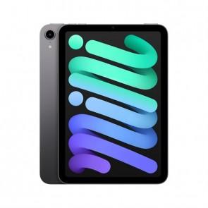 Apple iPad mini 64GB 6th Gen. (2021) WIFI space grey DE MK7M3FD/A