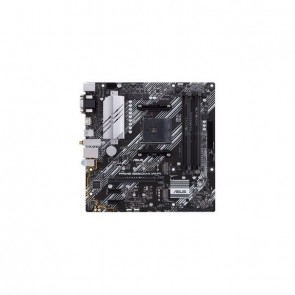 ASUS PRIME B550M-A AM4 B550/HDMI-DVI-VGA/M.2/µATX PCI-Express 4.0 Support