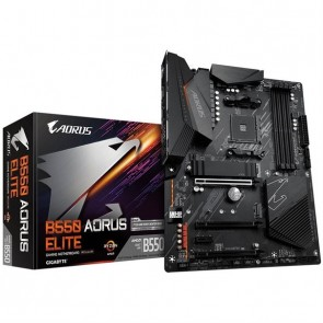GIGA B550 AORUS ELITE AM4 B550/DDR4/ATX