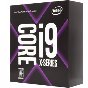 CPU Intel Core i9-9920X / LGA2066 / Box