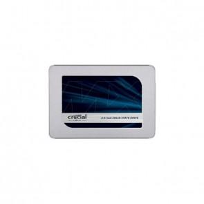 "SSD 2.5"" 1TB Crucial MX500 Series SATA 3 Retail"