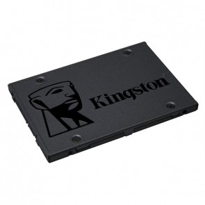 "SSD 2.5"" 240GB Kingston A400 SATA 3 TLC Ret."