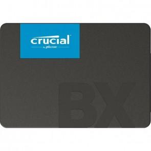 """SSD 2.5"""" 240GB Crucial BX500 Series SATA 3 Retail"""