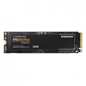SSD M.2 (2280) 250GB Samsung 970 EVO Plus (NVMe) TCG Opal Encryption