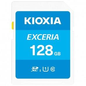 Kioxia SD-Card Exceria 128GB
