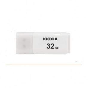 Kioxia USB2.0 Stick TransMemory U202 white   32GB