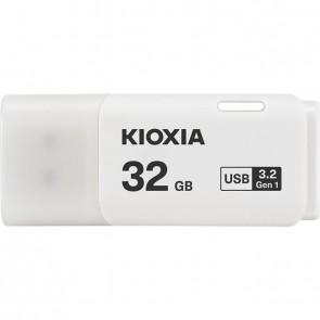 Kioxia USB3.0 Stick TransMemory U202 white   32GB