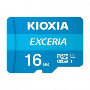 Kioxia microSD-Card Exceria   16GB