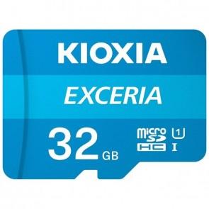 Kioxia microSD-Card Exceria   32GB