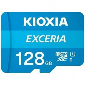 Kioxia microSD-Card Exceria 128GB