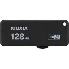 Kioxia USB3.0 Stick TransMemory U365 black 128GB