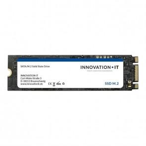 InnovationIT SSD M.2 (2280)  256GB SATA 3 Bulk
