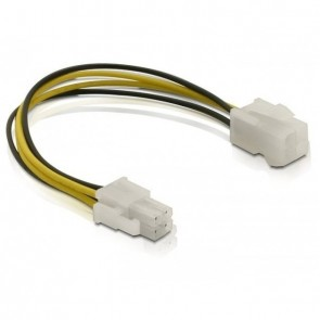 Delock ATX Verlängerung 4-pin -> 4-pin (ATX12V)