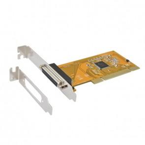 IO Exsys PCI 1x Parallel DB25 (EX-41001)