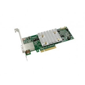 Adaptec SmartRAID 3154- 8e 4GB SAS/SAT 8 HDD Sgl.