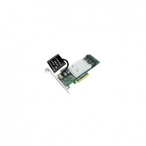 Adaptec SmartRAID 3154-24i 4GB SAS 24 HDD Sgl.