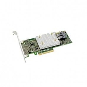 Adaptec SmartRAID 3102E-8i 2GB SAS/SATA 8 HDD Sgl. PCIe x8 12 Gbps Low Profile