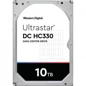 """WD HD3.5"""" SAS3 10TB WUS721010AL5204/512e (Di)"""