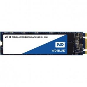 WD SSD M.2 (2280) 2TB WD Blue (Di)