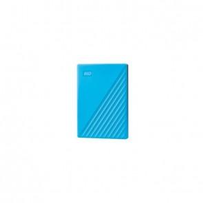 """WD HDex 2.5"""" USB3 2TB My Passport 2019 Blue"""