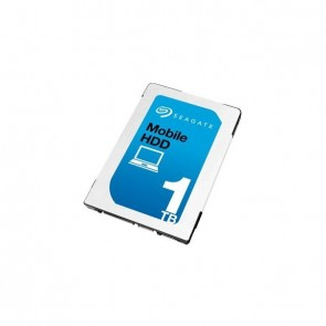Seagate HD2.5 SATA3 1TB ST1000LM035 / 7mm ### Warranty / Garantie via Wortmann