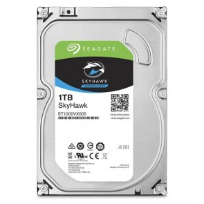 """Seagate HD3.5"""" SATA3 1TB ST1000VX005 / 5.4k (Di)"""