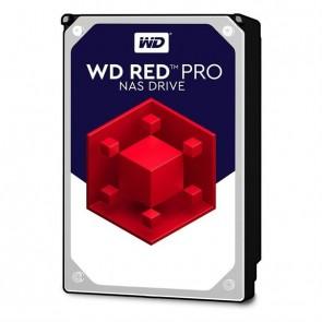 """WD HD3.5"""" SATA3 8TB WD8003FFBX / 24x7 / NAS (Di)"""