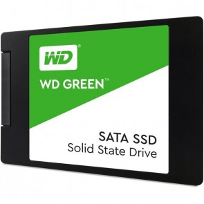 "WD SSD 2.5"" 120GB Green SATA3 (Di)"