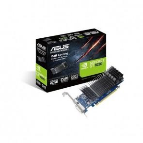 ASUS VGA NV 2GB GT1030 LP Silent H/DVI
