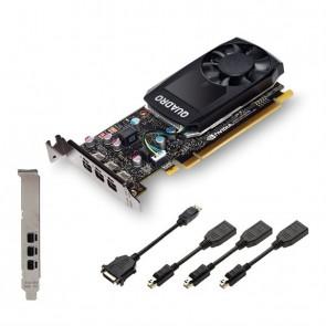 PNY 2GB Quadro P400V2 3xmDP=>DP LP Retail
