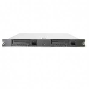 Streamer HP LTO 1U Rack Chassis ext. blck+++