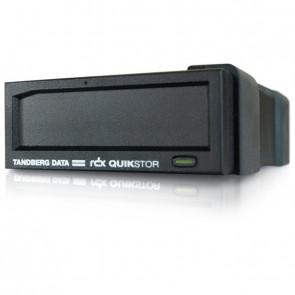 Tandberg RDX Bare Drive USB 3.0+ extern black