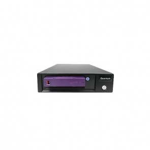 Streamer Quantum LTO-8 HH SAS intern black