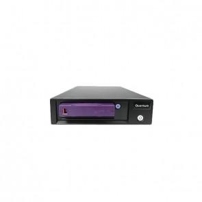 Streamer Quantum LTO-8 Tabletop extern SAS