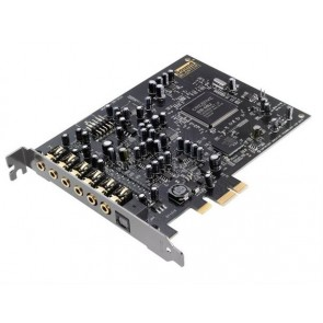 SB PCIe Creative Audigy Rx 7.1 Retail