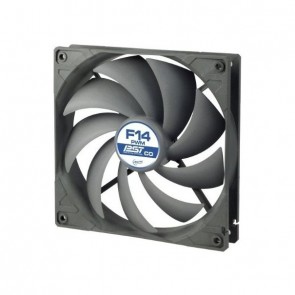 Case Fan Arctic F14 PWM PST CO (140mm)