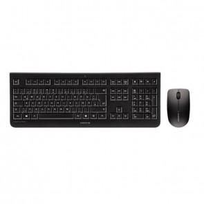 Cherry Desktop DW 3000 [US/EU] Wireless black