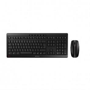 Cherry Desktop STREAM [CH] Wireless black schw. Layout