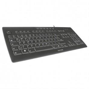 Cherry Keyboard STREAM [DE] black