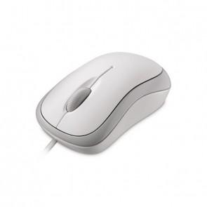 Microsoft Basic Optical Mouse for Business beige