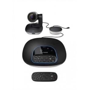Logitech Webcam GROUP Conference Cam BT