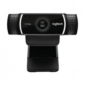 Logitech Webcam C922 Pro Stream 1080p