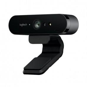 Logitech Webcam BRIO 4K Ultra HD Windows Hello