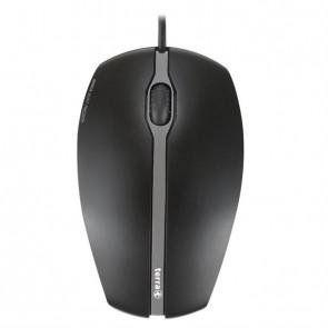 Cherry Mouse GENTIX Silent black