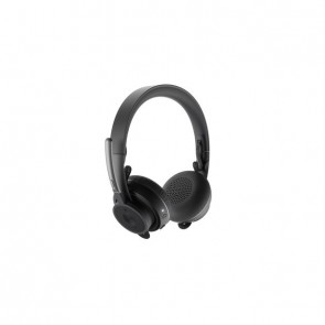 Logitech Headset Zone Wireless Bluetooth BT