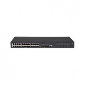 HP Switch 5130-24G-4SFP+ 24xGBit/4xSFP+ JG932A