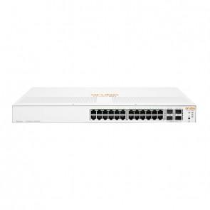 HP Switch 1930 24G 24xGBit/4xSFP+ PoE 195W JL683A