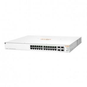 HP Switch 1930 24G 24xGBit/4xSFP+ PoE 370W JL684A